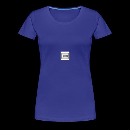 COLDBLOOD - Women's Premium T-Shirt