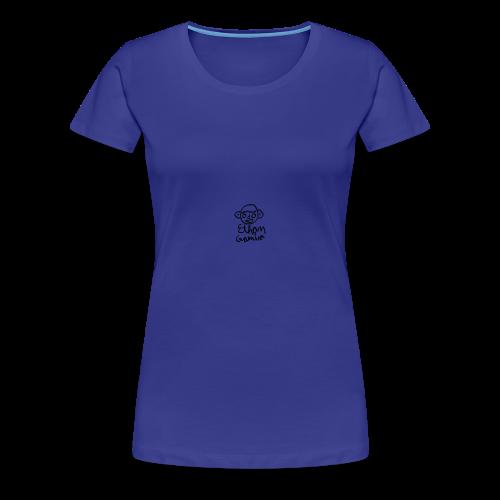 hand drawn merch - Women's Premium T-Shirt