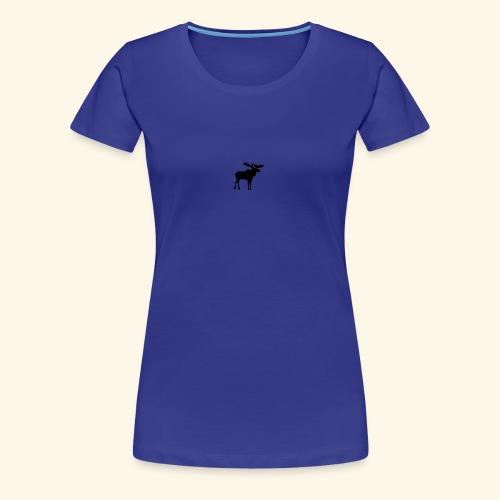 Moose Merch - Women's Premium T-Shirt