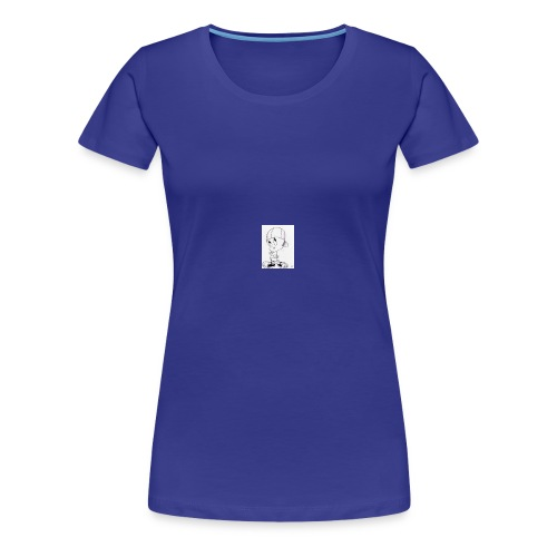 Tweet - Women's Premium T-Shirt