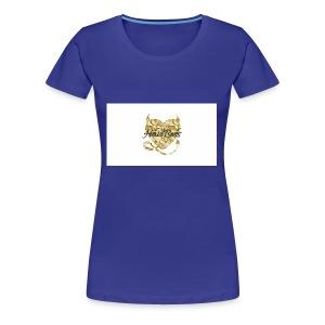 HairBoss - Women's Premium T-Shirt