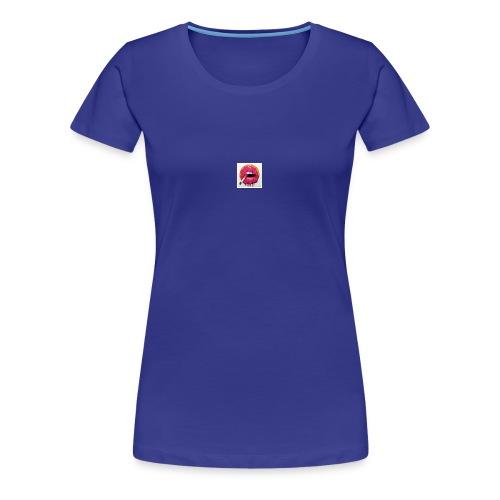 th 7 - Women's Premium T-Shirt