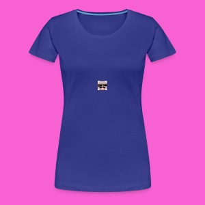 Will's Old Instagram Logo - Women's Premium T-Shirt