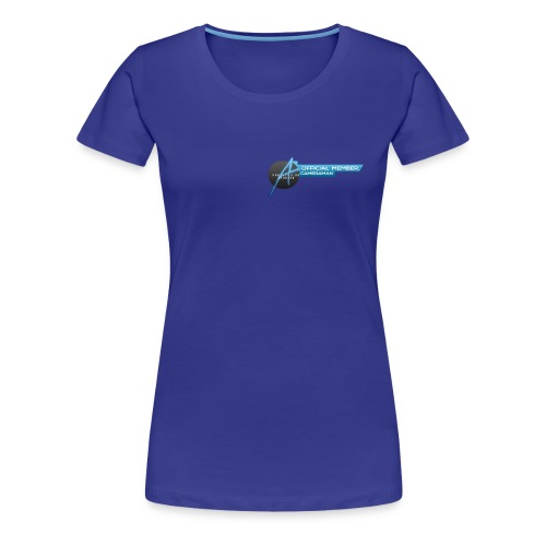 MERCH4 - Women's Premium T-Shirt