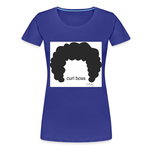 BEF6EAA9 ACE1 4974 98B3 B99F453CCFCB - Women's Premium T-Shirt
