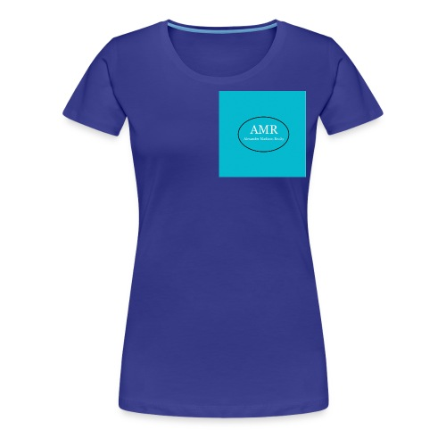 Alexander Madison Realty - Women's Premium T-Shirt