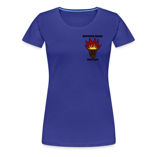 RARE Nemation merch - Women's Premium T-Shirt