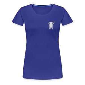 MaTrix Clan Merchandise - Women's Premium T-Shirt