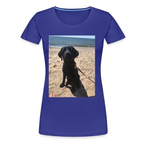 Princess Penny - Women's Premium T-Shirt