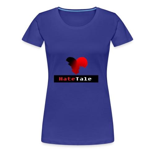 HateTale - Women's Premium T-Shirt