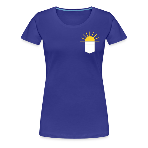 Sunshine - Women's Premium T-Shirt