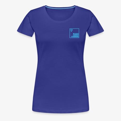 Black luckycharms - Women's Premium T-Shirt