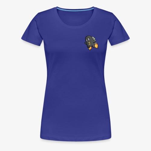 Zastroid - Women's Premium T-Shirt