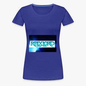 RBLXLord - Women's Premium T-Shirt
