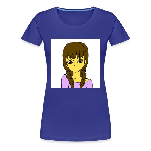 1511080965086 - Women's Premium T-Shirt