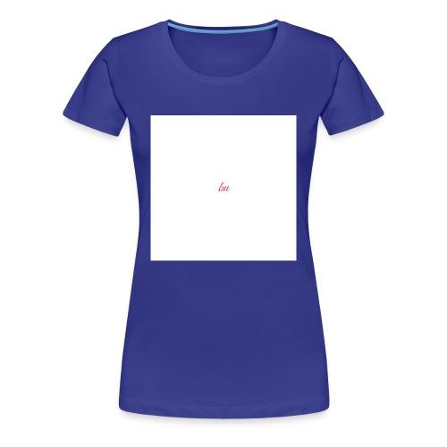 My - Women's Premium T-Shirt