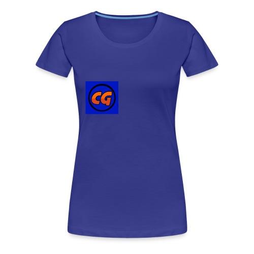 CHR Gaming shirts! - Women's Premium T-Shirt