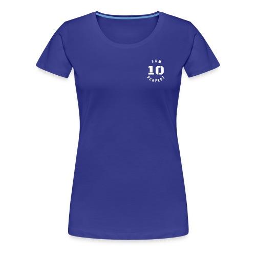 Sam Perfect 10 - Women's Premium T-Shirt