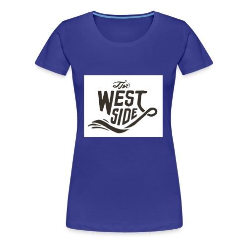 WestSide Las Vegas - Women's Premium T-Shirt