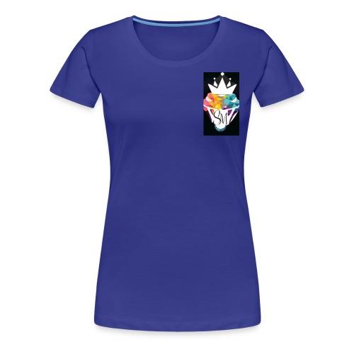 On top - Women's Premium T-Shirt