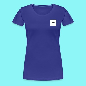 ion logo - Women's Premium T-Shirt