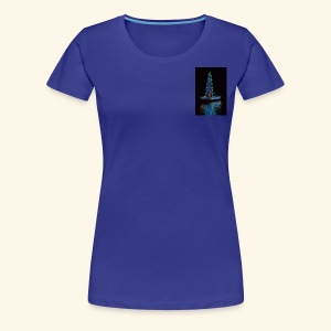 Merry Chrismas - Women's Premium T-Shirt