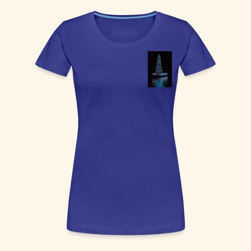 Merry Chrismas - Women's Premium T-Shirt