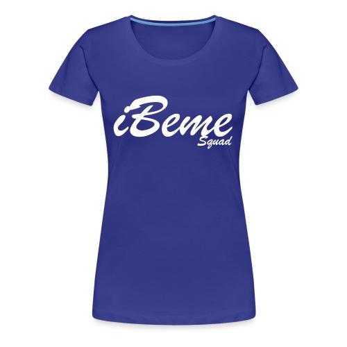 ibeme - Women's Premium T-Shirt