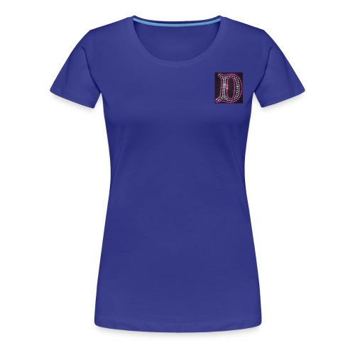 Sparkling Dez - Women's Premium T-Shirt