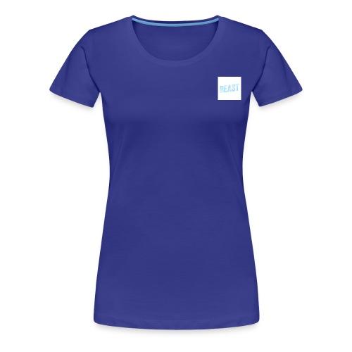 shirtbeast.com - Women's Premium T-Shirt