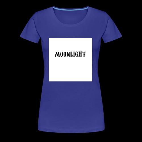 Project moon - Women's Premium T-Shirt