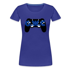 GamingWithCade Profile Picture - Women's Premium T-Shirt