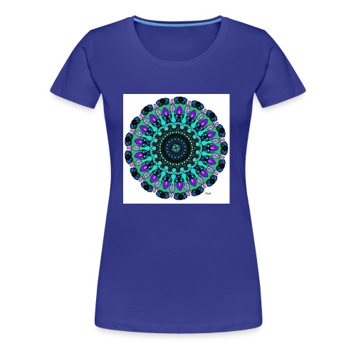 6B13CCA7 A5A1 45B8 A44B 828058E6864B - Women's Premium T-Shirt