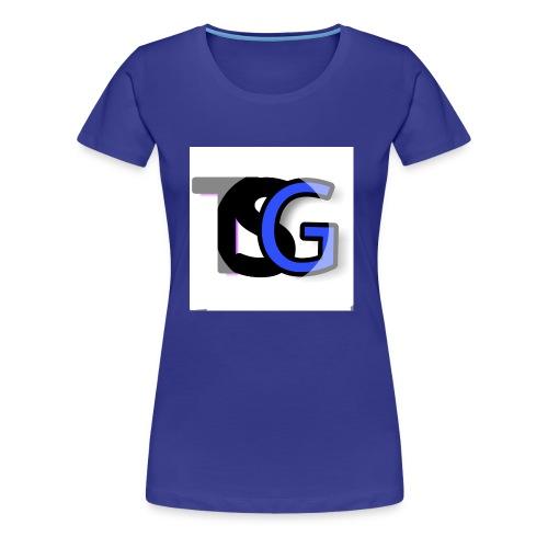 TSGclothes - Women's Premium T-Shirt