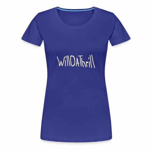 Simple Will - Women's Premium T-Shirt