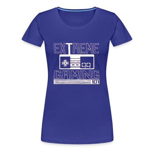 OFFICIAL EG101 DESIGN - Women's Premium T-Shirt