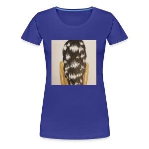 Insecure - Women's Premium T-Shirt