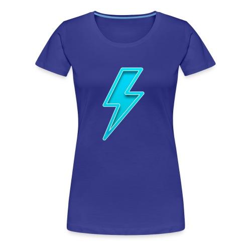 Luziozz Merch - Women's Premium T-Shirt