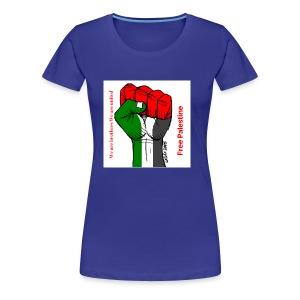 We are brothers - Women's Premium T-Shirt