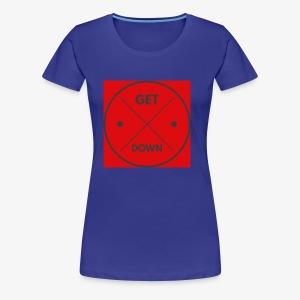 Untitled design 2 - Women's Premium T-Shirt