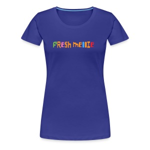 Fresh Mellie - Women's Premium T-Shirt