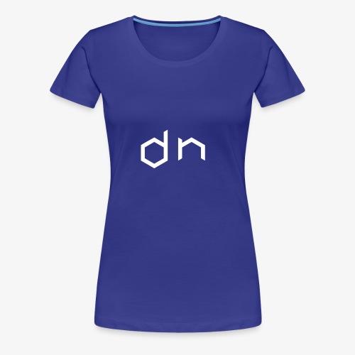 DN - Women's Premium T-Shirt