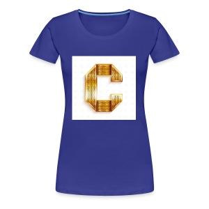 c.. the cool merch - Women's Premium T-Shirt