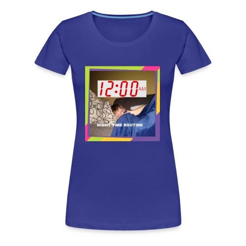 PicsArt 02 17 04 48 54Hi - Women's Premium T-Shirt