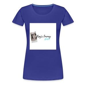 1517696587755 - Women's Premium T-Shirt