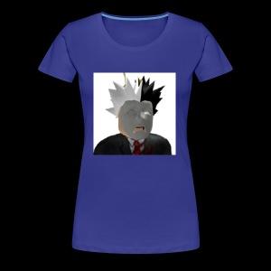 Cadutad T-shirt - Women's Premium T-Shirt