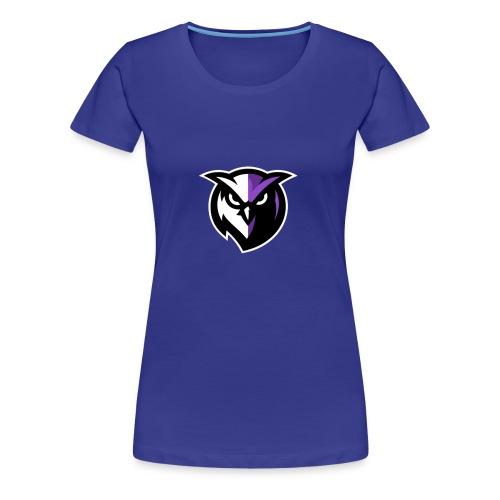 Official TGM Logo! - Women's Premium T-Shirt