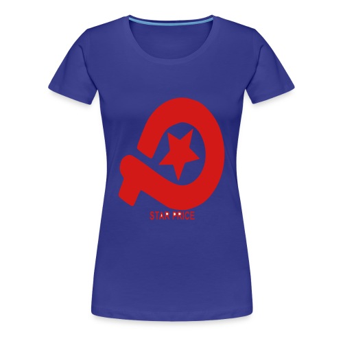 STAR PRICE - Women's Premium T-Shirt