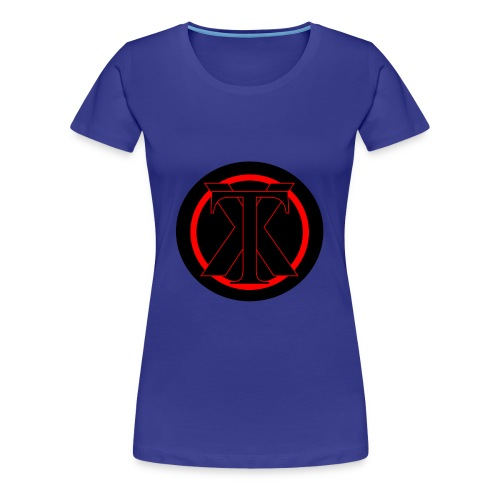 XenoTrader Logo New - Women's Premium T-Shirt