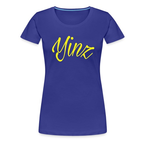 Hey Yinz Guys - Women's Premium T-Shirt